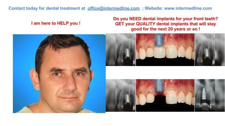 No waiting period dental insurance. Dental treatment plan in our Romanian clinics. Best dental discount plans for you. Visit website and contact today for your dental treatment at office@intermedline.com; phone: +40 311.073.167/ +40 730.482.672; website:http://www.intermedline.com/dental-clinics-romania/ #dentaltourism #dentaltourisminRomania #dentist #dentistinRomania #dentalclinic #dentalclinicinRomania #dental #dentalinRomania #dentaltravel #dentaltravelinRomania