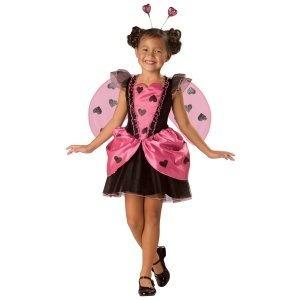 cute girls costume