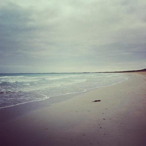 Long Beach, Robe, South Australia