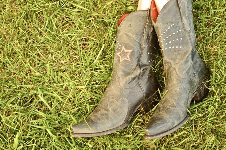 CMA Fest Fashion 6/10/15 - Wander Lust and Glitter Dust
