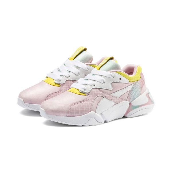 Nova x Barbie Little Kids' Shoes | 01