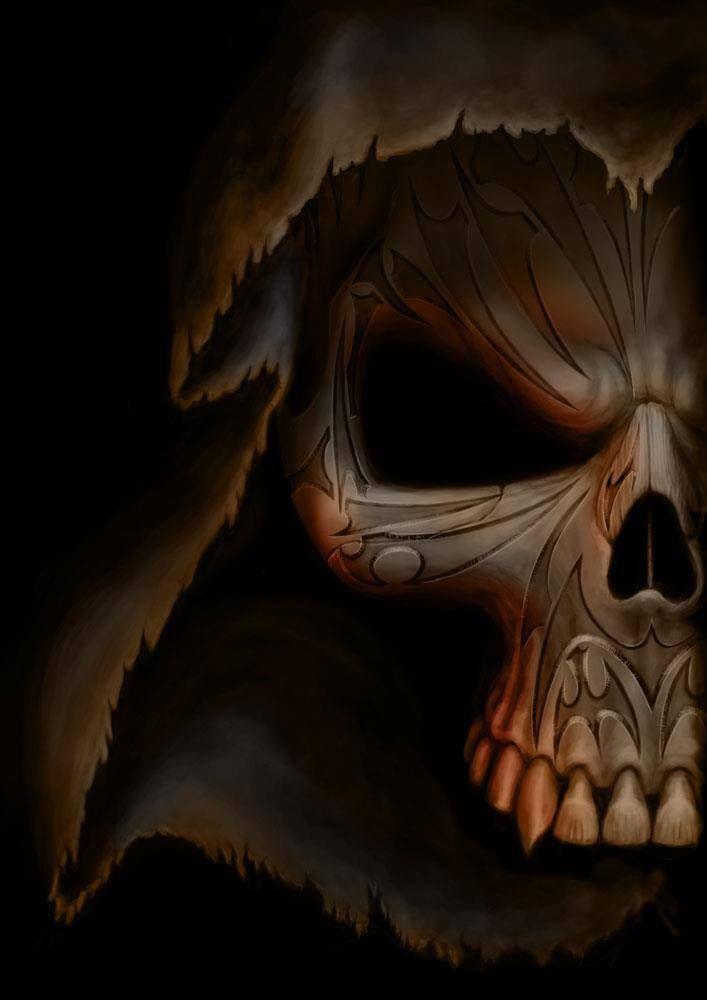 249 best Skull Girls Skull Pic's images on Pinterest ...