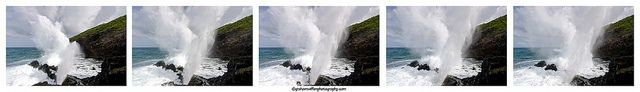 The Blow Hole, Ravine Bay, Bequia | Flickr - Photo Sharing!