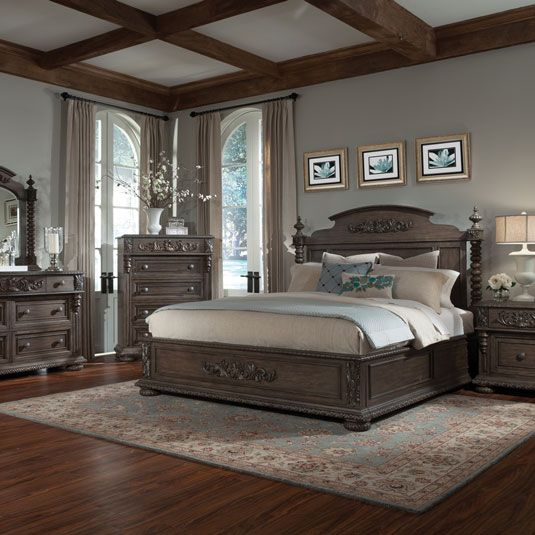 Bedroom Sets Jerome S jeromes bedroom sets murano bedroom collection jerome s furniture