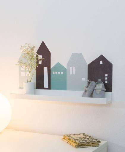 48 best images about ikea hack ribba mosslanda bilderleiste on pinterest. Black Bedroom Furniture Sets. Home Design Ideas