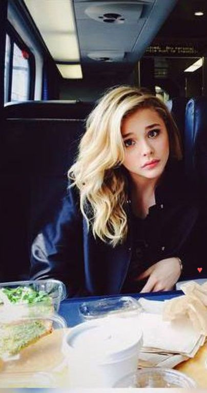 Chloe Grace Mortez ♥