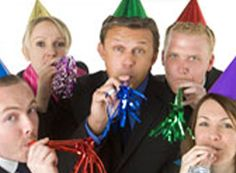 After the joyful event or party, a lot of waste and junk material is left at your party place that needs to be cleaned. It's difficult for you to clean it after the party because you are tired.