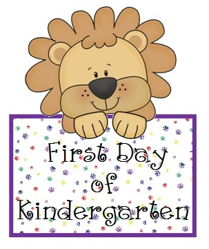 LOTS of First Day of Kindergarten Ideas that tie in with the Daily 5-  @Aubray Hathaway, @Stephanie Wenger, @Nico Dawn