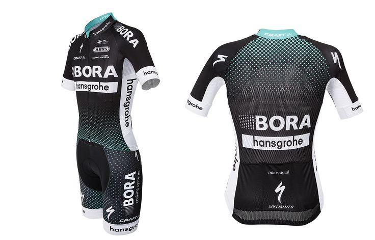 World Tour 2017 - Bora-Hansgrohe
