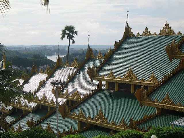 A voyage to Myanmar / Burma, Asia - Yangon, Mandalay, Naypyidaw, Mawlamyaing, Bago, Pathein, Monywa, Meiktila, Sittwe, Mergui...