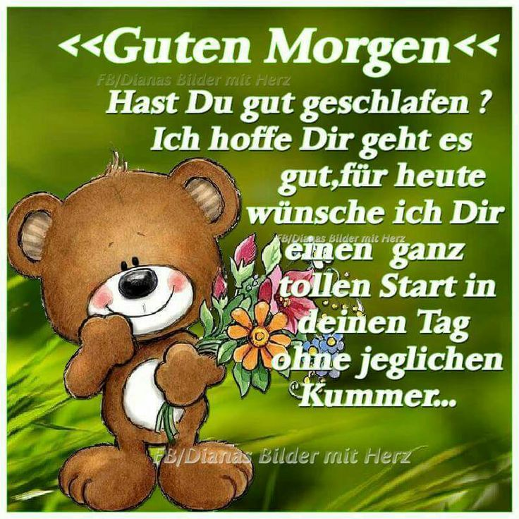 Good Morning Too In German : Best images about guten morgen on pinterest smiley
