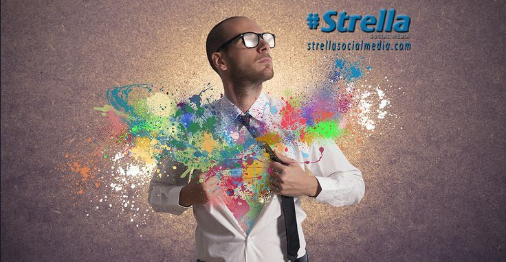 How do you express your inner artist? http://strellasocialmedia.com/2017/10/express-yourself-2/ #Strella #smm #socialmedia #socialmediamarketing #socialmediamanagement