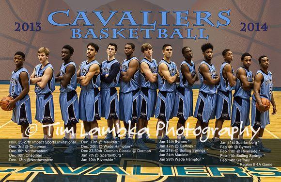 high school team football posters   Home » Dorman High School » 2013-2014 » Basketball » Men's Team