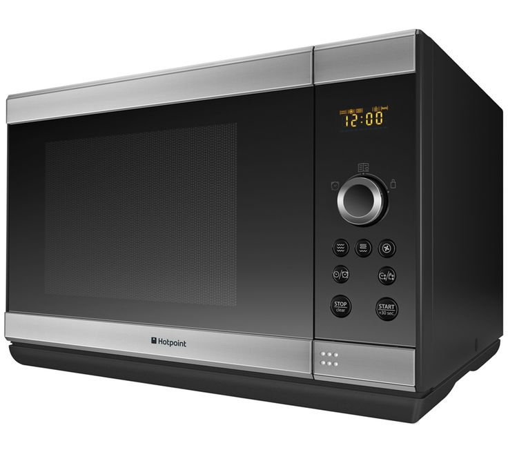 hotpoint mwh2824xuk combination microwave stainless steel