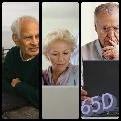 Clases para que personas mayores aprendan a usar las redes sociales y se comuniquen con sus hijos, nietos, superen la brecha digital y estén más informados. Valor clase de 1 hora: ocho mil pesos chilenos $8000
