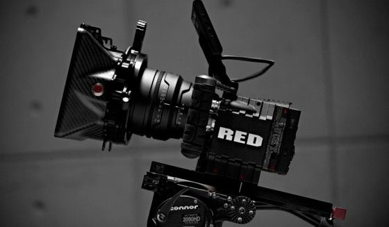 Dream Camera Loadouts: RED Digital Cinema - The Beat: A Blog by PremiumBeat