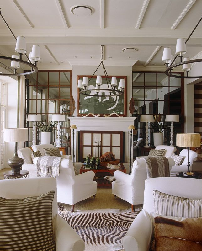 Home Decor Blogs South Africa: 69 Best British Colonial Design