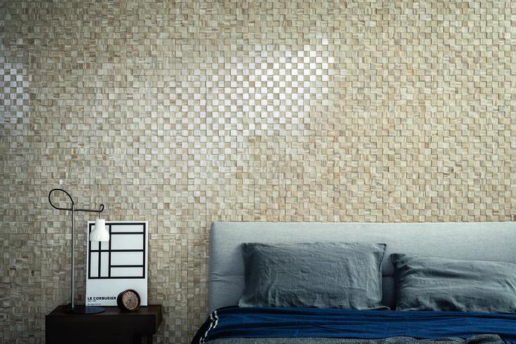 #Marazzi   #Allmarble   #porcelain   #tiles   #bedroom   #marbleeffect   #andreaferrari   #mosaic   #3D   #floor   #walls