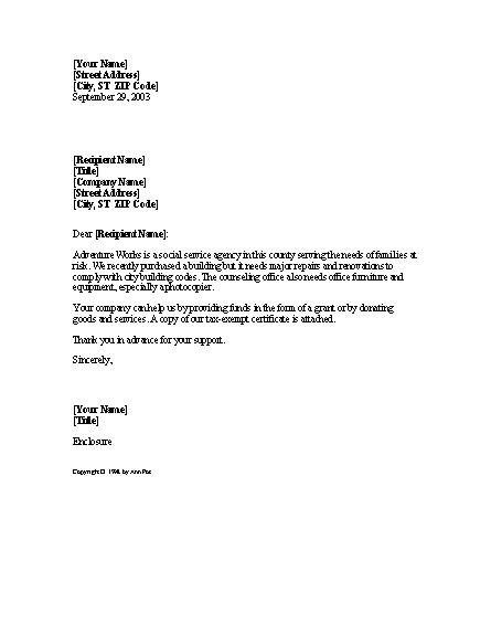 Sports sponsorship letter best donation letter samples ideas on sports sponsorship letter best donation letter samples ideas on pinterest fundraising letter donation letter template and nonprofit fundraising best spiritdancerdesigns Images