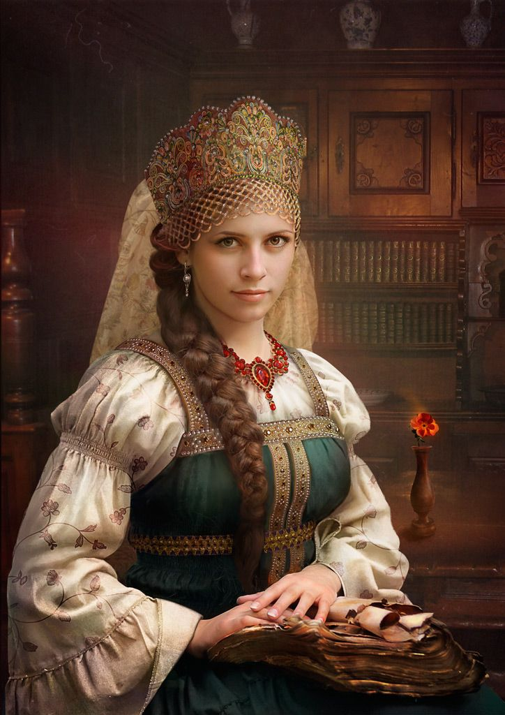 Nastya by Vasylina.deviantart.com on @DeviantArt