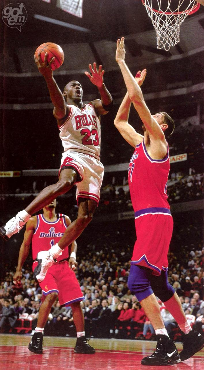 110 besten Michael Jordan \