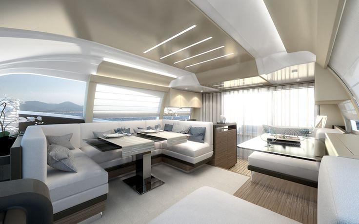 best 25 yacht interior ideas on pinterest luxury yacht