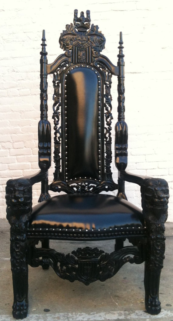 Best 25 King Chair Ideas On Pinterest King Throne Chair