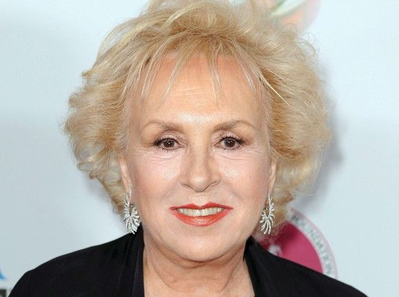 Doris Roberts (November 4, 1925 -  April 17, 2016) has died at age 90. She was a long time veteran of the Broadway stage before acting in film and TV character roles. Some of her first film appearances included 'Something Wild', 'No Way to Treat a Lady', 'The Honeymoon Killers', 'Little Murders', 'A New Leaf', and 'The Heartbreak Kid' (1972). She also made numerous TV appearances before landing her most famous role as Marie Barone on the hit series 'Everybody Loves Raymond' (1996 -2005).