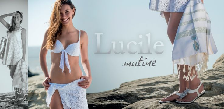 Collection Lucile !