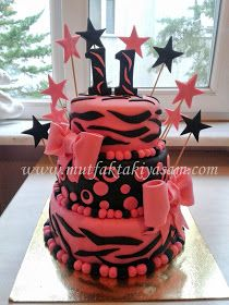 11 yaş pastası yaş günü pastaları doğum günü pastaları genç kız pastaları