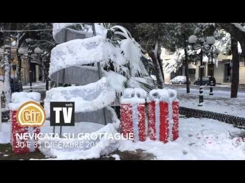Un anno fa Grottaglie imbiancata dalla neve - http://www.grottaglieinrete.it/it/un-anno-fa-grottaglie-imbiancata-dalla-neve/ -   bufera, neve, nevicata - #Bufera, #Neve, #Nevicata