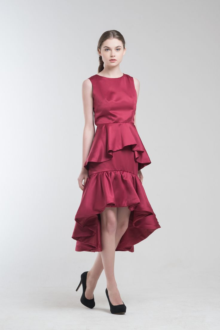 Elena Top from Jolie Clothing  #JolieClothing www.jolie-clothing.com  #Fashion #designer #jolie #Charity #foundation #World #vision #indonesia  #online #shop #stefanitan #fannytjandra #blogger