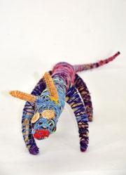 Tjanpi Desert Weavers - Australian Art Collector