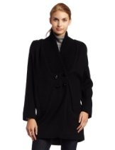 French Connection Womens Frozen Fancy Coat