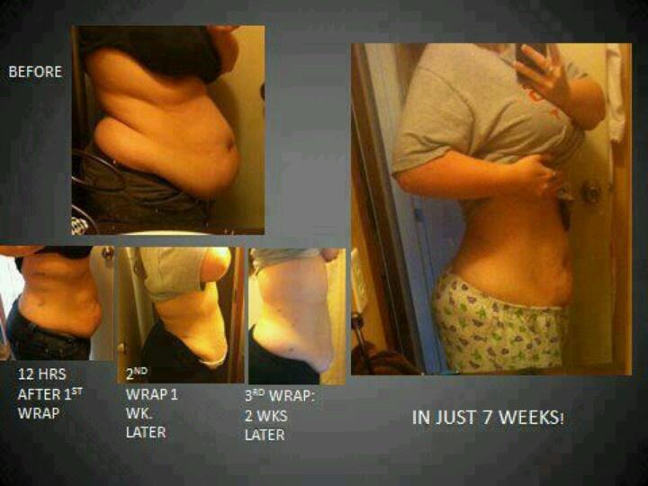 Loose inches & tighten ur body http://celebritythinwraps.myitworks.com