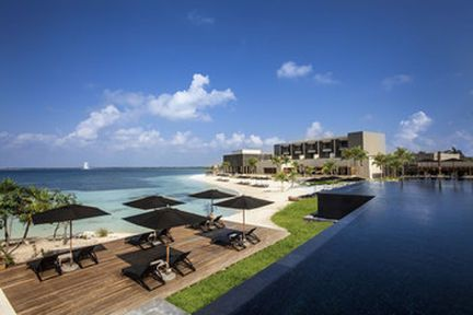 NIZUC Resort & Spa (Cancun, Mexico) #Mexico #Cancun #travel