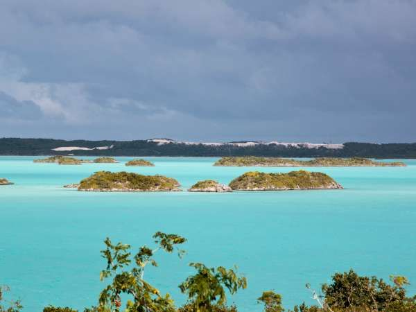 6 islas vírgenes que no te puedes perder