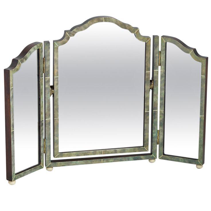 99 best tri fold vanity mirror images on pinterest   home, vanity