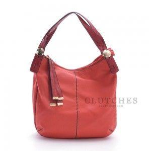 Женская сумка Clutches MC635 Red