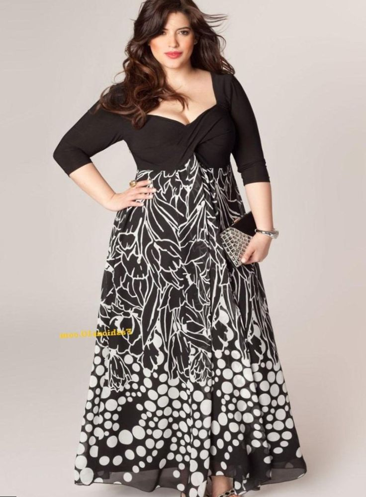 Maxi dresses for larger ladies - https://letsplus.eu/maxi-dress/maxi-dresses-for-larger-ladies.html.
