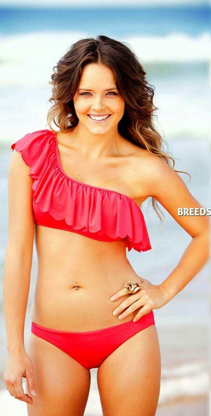 Rebecca Breeds