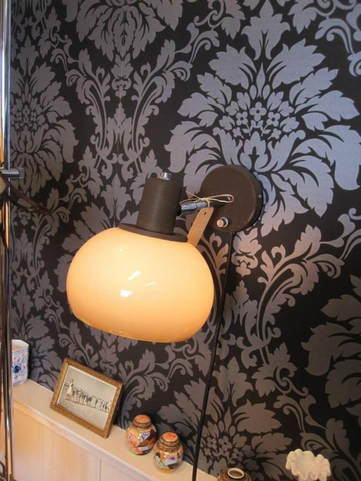 Lampen | Oogvoordesign Retro & Vintage Woonwinkel