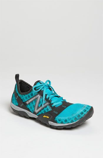 "Awesome Trail Running Shoes- One of the best I have worn. New Balance ""Barefoot Trail Running Shoe"" in Ceramic Green $105.00"