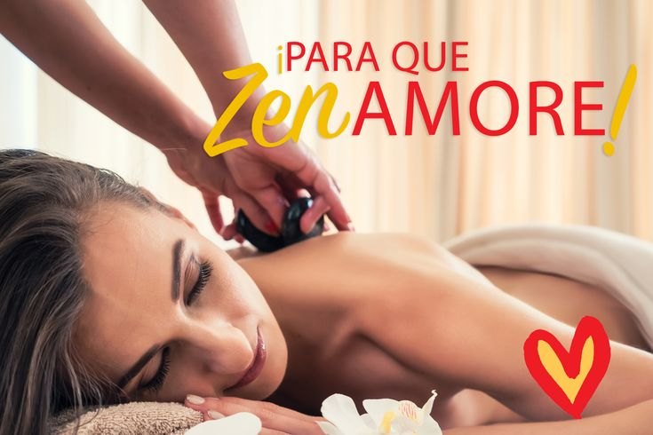 ❤️ Regálale un MASAJE de #ZenSpa para que ZENamore ❤️ Accede 💻 http://www.zen-spa.com/valentines-2018 para nuestras Ofertas de San Valentín - Individuales y en Pareja  🎁 Compras Online y Servicios de Entrega mediante Email, Correo o Mensajero disponibles  📞CONDADO 722.8433 📞GUAYNABO 781.8433 📞HOTEL SHERATON 522.8433 📞PLAZA LAS AMÉRICAS 1er Nivel 751.8433  #Regalos #PuertoRico #Massages #Facials #Pedicures #Manicures #ILoveZenSpa #EstoSiQueEsVivir #YoQuiero #ElMejorRegalo