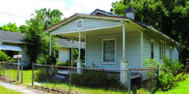 Great investment opportunity only $13,400!! MLS 788026 www.IntownJacksonville.com Magnolia Properties