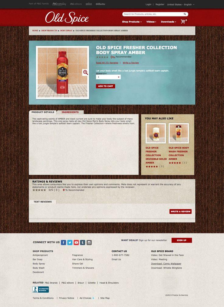 oldpsice.com - termékleírás