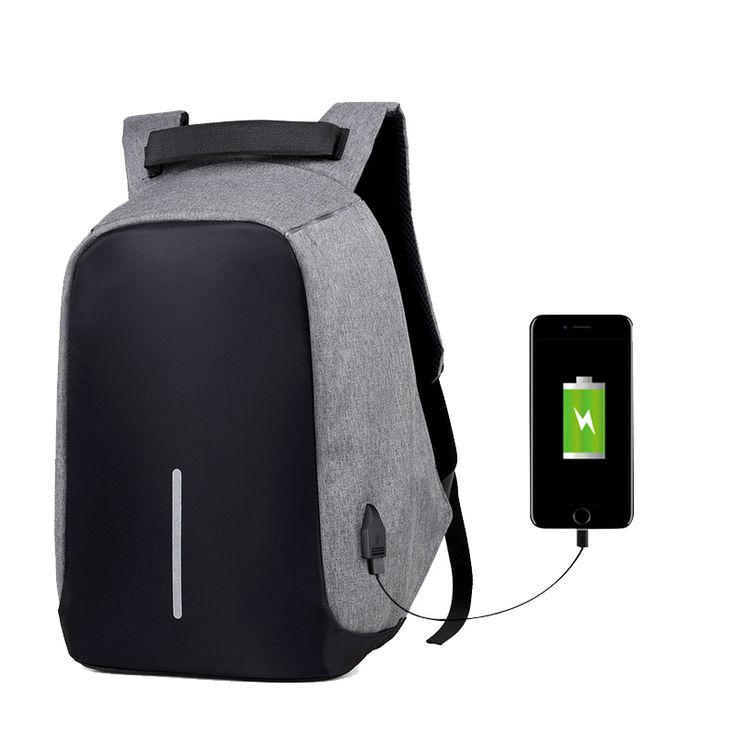 Yesello USB Charge Backpack Computer Bag 15.6 Inch Female Laptop Bags Male Casual Anti-theft Backpacks //Price: $21.48 & FREE Shipping //     #hashtag4