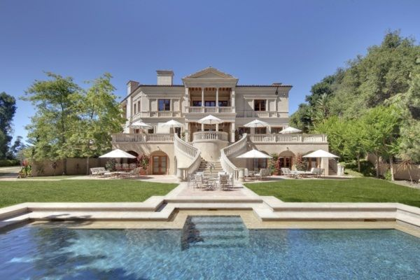 Luxury residences – 60 examples of the inspiration!