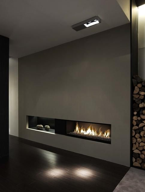 Metalfire Unique Fireplace | Standard AHZ