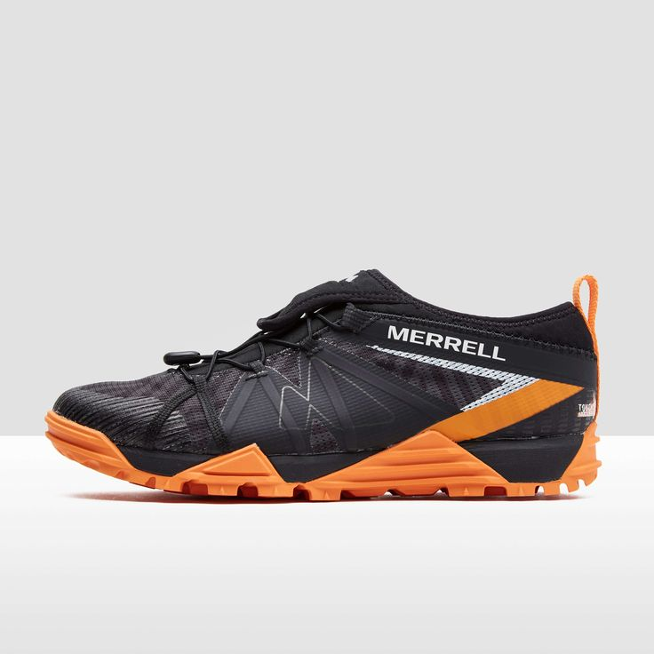 Merrell Avalaunch Tough Mudder Men's Trail Running Shoes - find out more on our site. Find the widest range of sports equipment from top brands.
